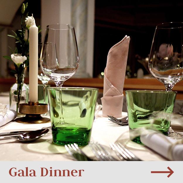 Gala Dinner