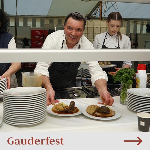 Gauderfest