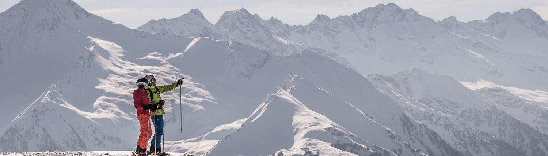 Ski Zillertal